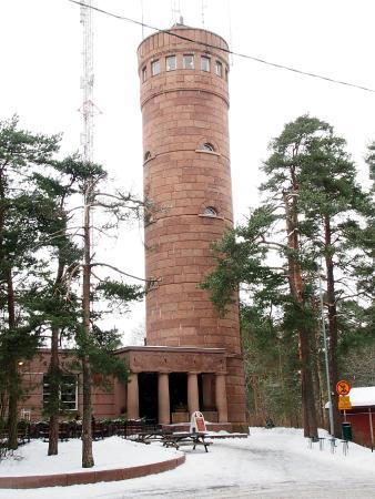 Tampere Pyynikki