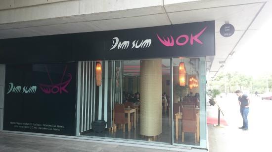 Dim Sum Wok