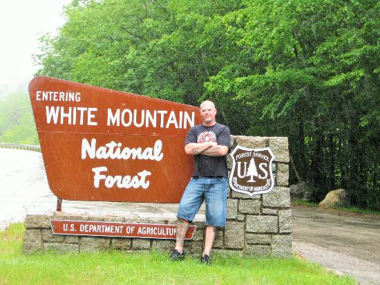 White Mountains National Forest: Amazing place!