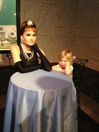 Hollywood Wax Museum Breakfast At Tiffanys Myrtle Beach Sc