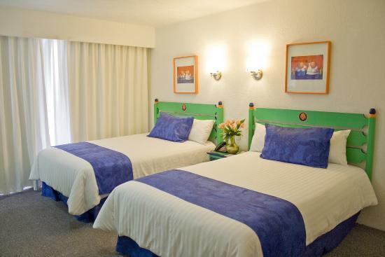 Hotel Victoria: Estandar
