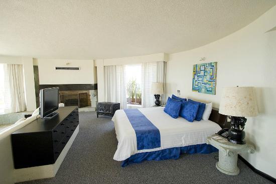 Hotel Victoria: Presidencia