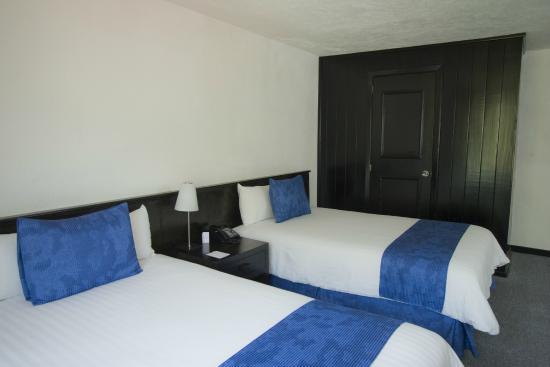 瓦哈卡維多利亞酒店照片