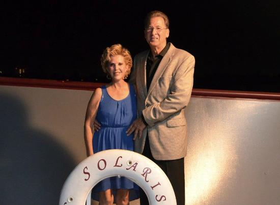 SunQuest Cruises: Destin Sunset and Dinner Cruises on the SOLARIS