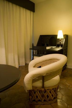 Hotel Victoria: Junior Suite