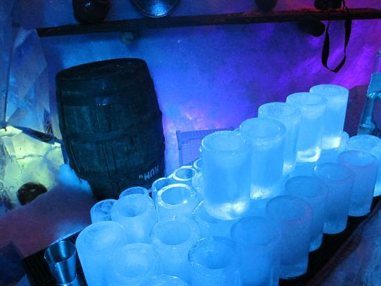 Ice bar foto van xtracold icebar amsterdam amsterdam tripadvisor