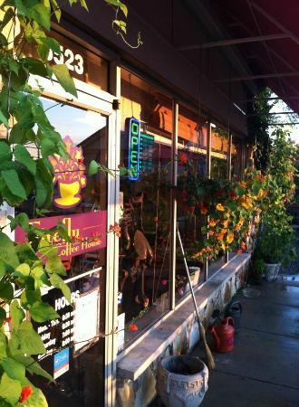 Firefly cafe fort wayne