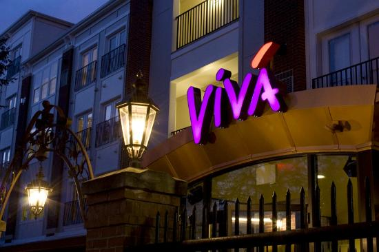Viva Bistro Amp Lounge Wyomissing Menu Prices