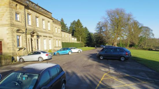 Wortley United Kingdom  city pictures gallery : scenery Picture of Wortley Hall, Wortley TripAdvisor