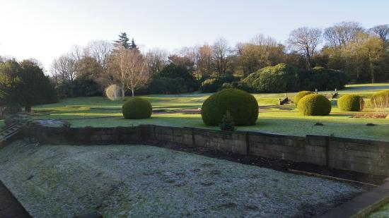Wortley United Kingdom  city photos : gardes Picture of Wortley Hall, Wortley TripAdvisor