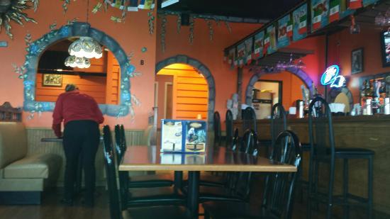 El Jimardor Mexican Restaurant