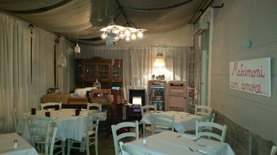 Sala Fumatori Malpensa : Sala fumatori foto di ristorante cece e simo bergamo tripadvisor