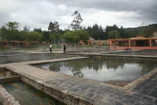 Imagenes De Baños Del Inca:Foto de Baños del Inca, Cajamarca: entrada a los banos del inca