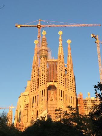 Sol de Barcelona - tours por Barcelona