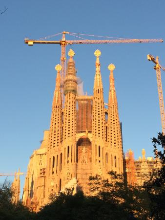 Sol de Barcelona