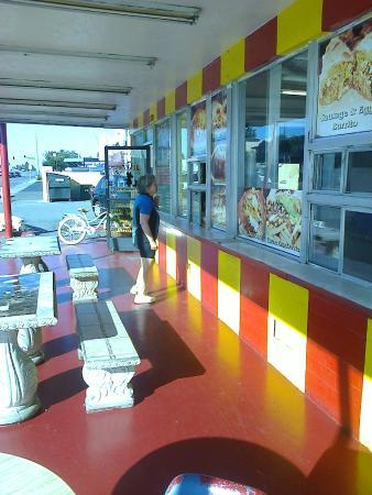 Alberto's Taco Shop