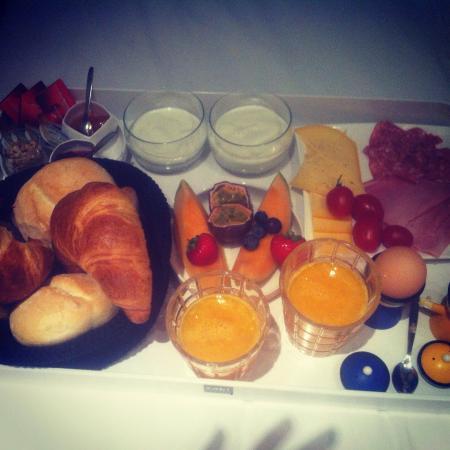 Home FEEK: Heerlijk ontbijt bij Home@Feek