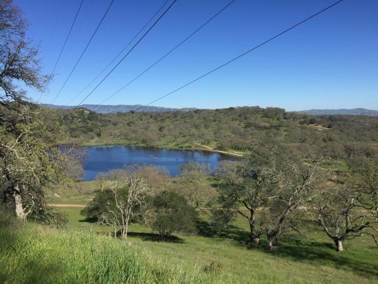 Rockville Hills Regional Park: Beautiful view