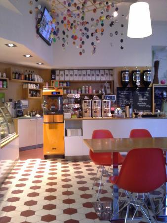 Puistola Cafe Bistro