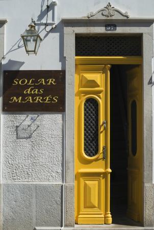 Hostel Solar das Mares