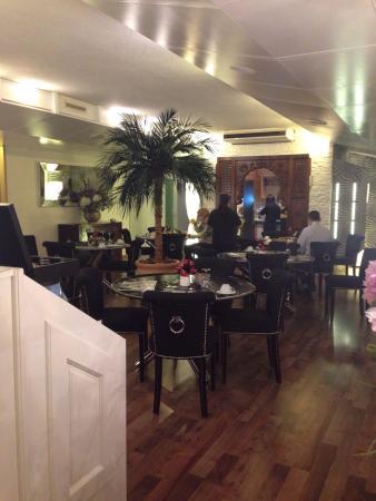 Hotel Les Arcades : Café da manhã