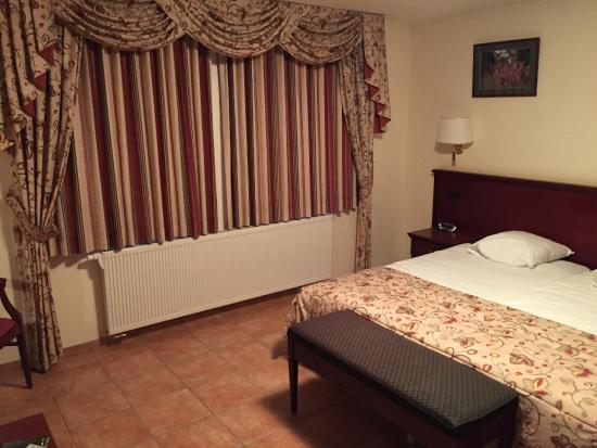 Le Menobu: Chambre