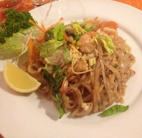 Sawatdee Ka Thai Food