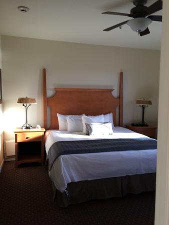 Wyndham Governor's Green: Dormitorio principal