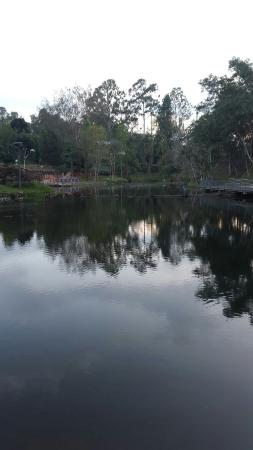 Parque Recreativo Comfama Rionegro