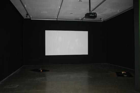 Project Arts Centre: Voodoo free phenomenon