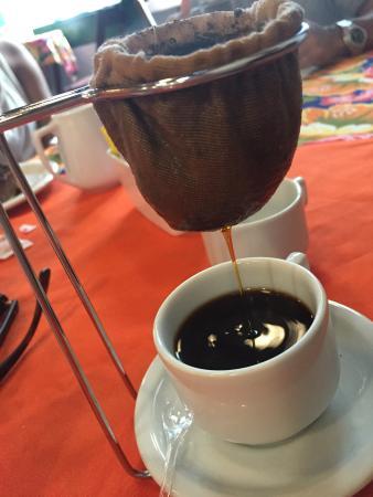 Café Harmonia