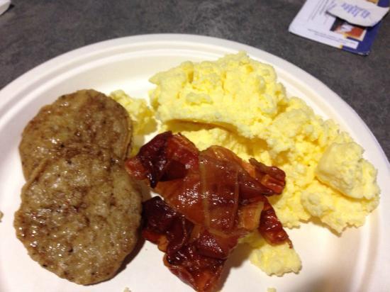 La Quinta Inn & Suites DFW Airport West - Euless: Bom café da manhã