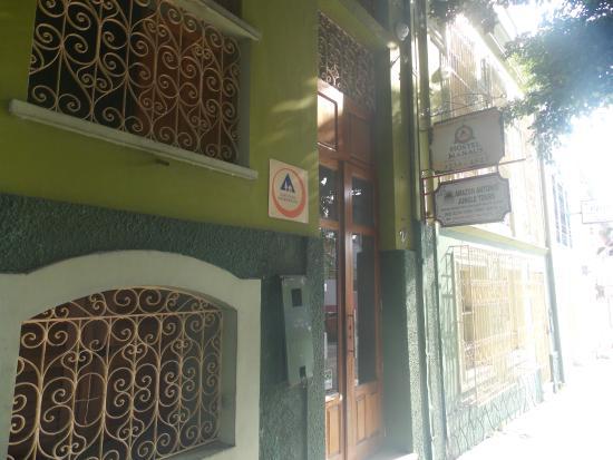 hostel Manaus