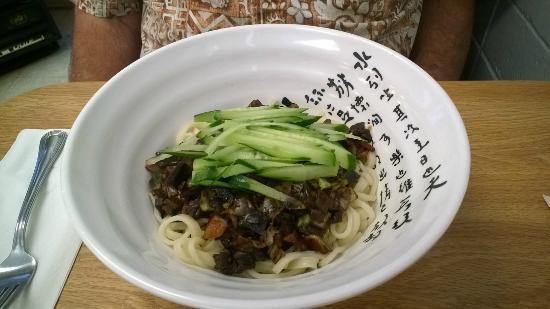 Kum Yo's Okazuya