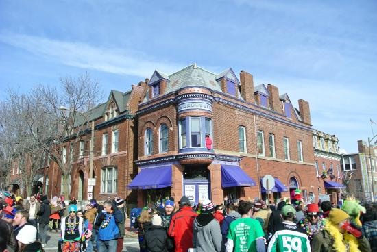 Soulard Saint Louis 2020 All You Need To Know Before