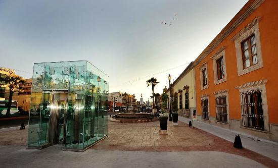 Museo Tunel de Mineria