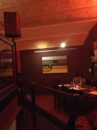 Budapest Jazz Club : Interior 3