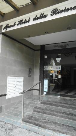 Apart Hotel Della Rivera