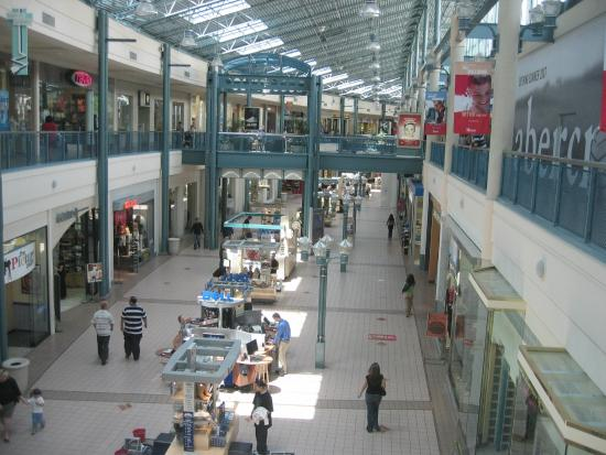 Main Place Mall