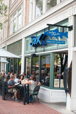 jax fish house and oyster bar fort collins restaurant