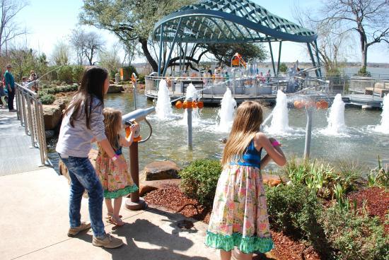Fun In The Children 39 S Garden Picture Of Dallas Arboretum Botanical Gardens Dallas Tripadvisor