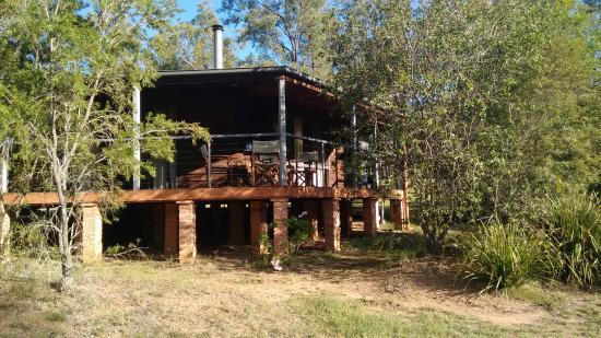 Buffs at Pokolbin : cottage