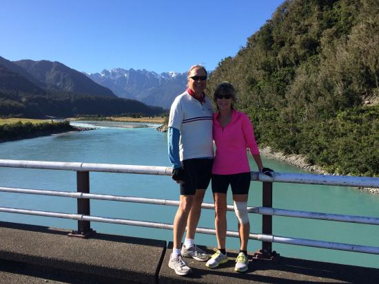 Great Bike Tours: Trip of a lifetime in New Zealand!