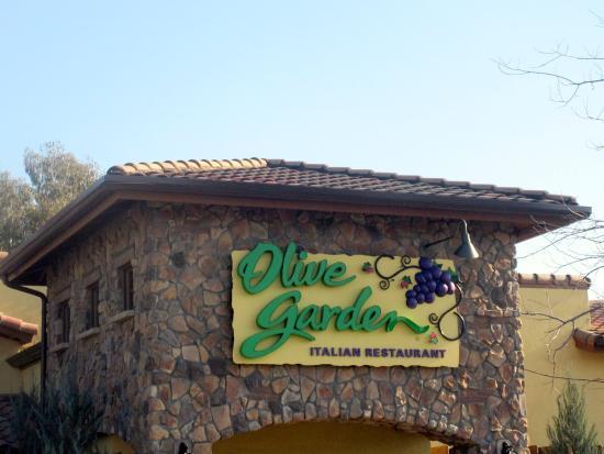 Olive garden san jose 2226 eastridge lp menu prices - Italian garden boiling springs nc ...