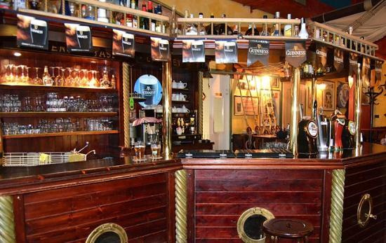 Prins Willem Pub