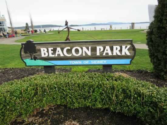 Sidney's Beacon Park