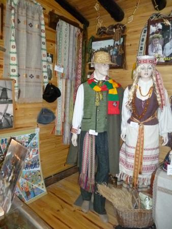 Museo Lituano - Villa Olgbrun