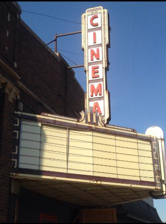 Kennett Palace Theater