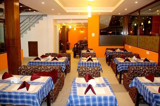 Karuwa Restaurant & Bar