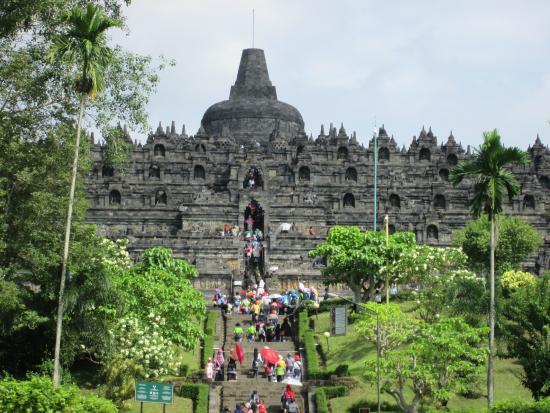 Indonesia Impression Tour